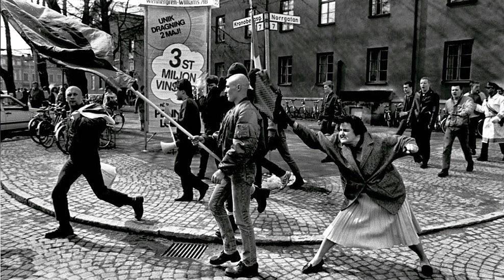 Hans Runessons prisbelönta fotografi
