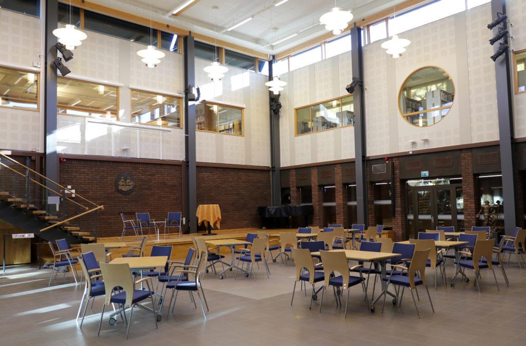 Atriumsalen