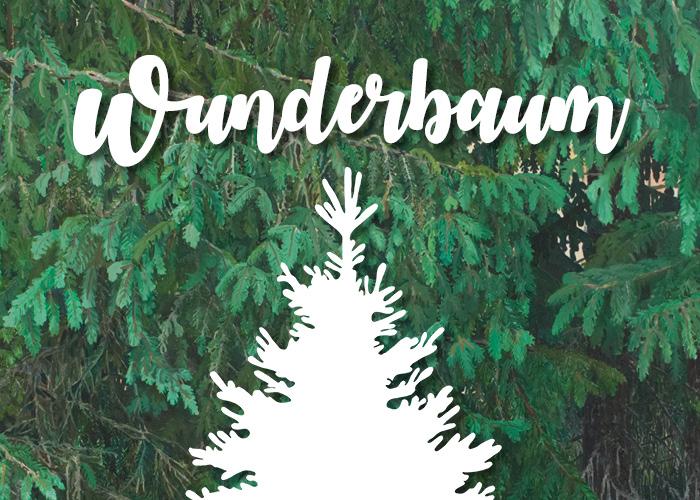 Wunderbaum affischbild